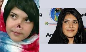 Afghan Girl Aisha