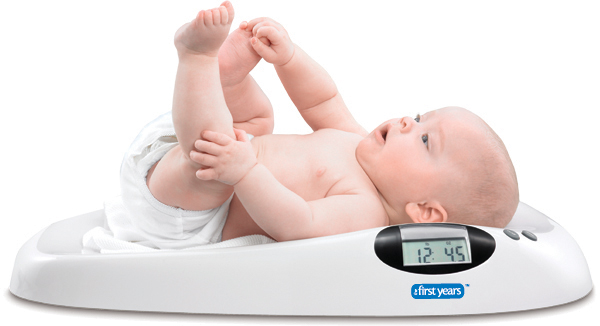 baby's weight