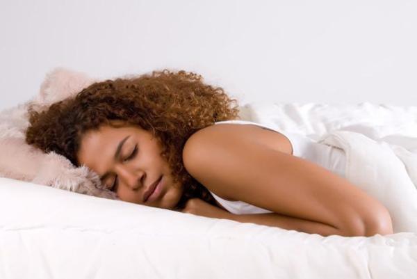 7 hours of sleep per day