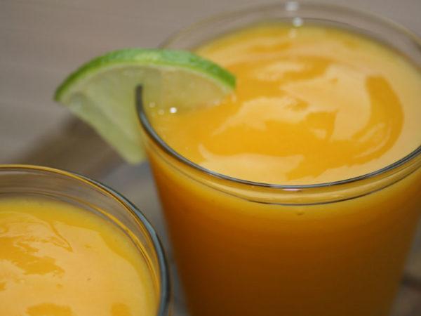 Ripe Mango Squash