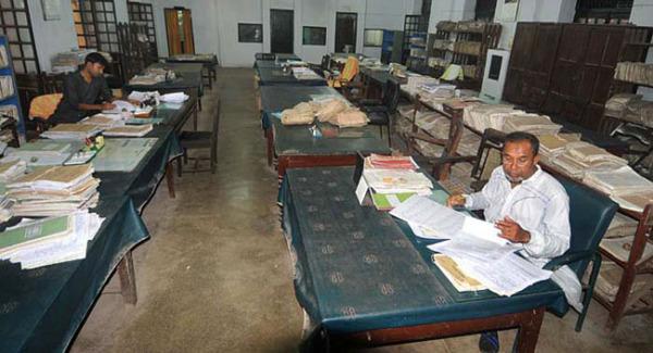 Office - open