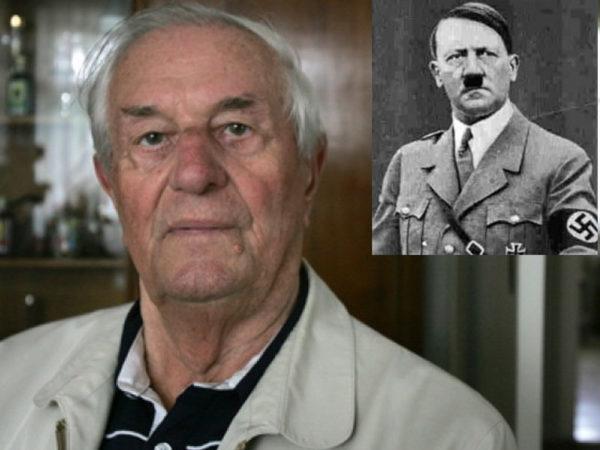 Misk & Hitler