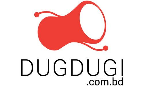 DugDugi Logo