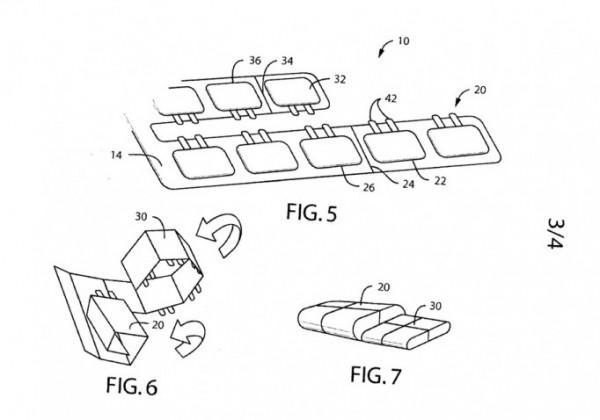Nokia-Foldable-Battery