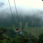 দেখে নিন Ecuador এ অবস্থিত ৮৫৩০ ফুট উঁচু দোলনা (ছবি ও ভিডিও)  4