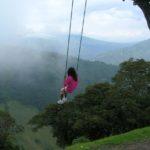 দেখে নিন Ecuador এ অবস্থিত ৮৫৩০ ফুট উঁচু দোলনা (ছবি ও ভিডিও)  1