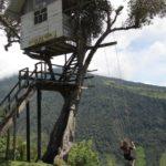 দেখে নিন Ecuador এ অবস্থিত ৮৫৩০ ফুট উঁচু দোলনা (ছবি ও ভিডিও)  2