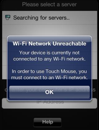 wifi-network-errors