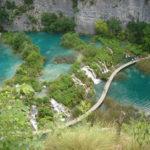 বিশ্বের দর্শনীয় একটি জলপ্রপাত; ইউরোপের Plitvice Lakes National Park 3