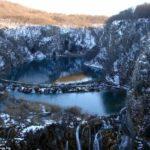 বিশ্বের দর্শনীয় একটি জলপ্রপাত; ইউরোপের Plitvice Lakes National Park 4