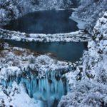 বিশ্বের দর্শনীয় একটি জলপ্রপাত; ইউরোপের Plitvice Lakes National Park 5