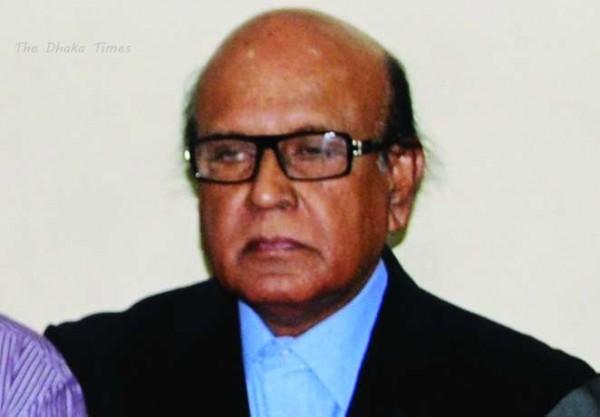 Khandaker Mahbub Hossain