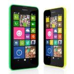 নকিয়ার কম দামের ভালো কনফিগারেশনের Lumia 630 স্মার্টফোন [রিভিউ] 3