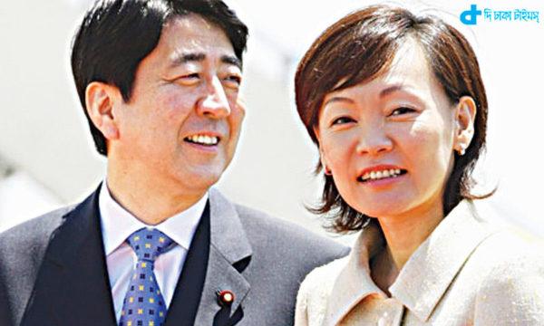 Japan's Pm Shinzo-Abe-003