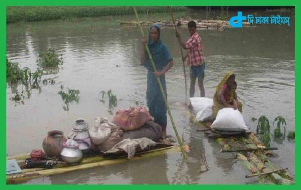 Padma-Jamuna & Flood