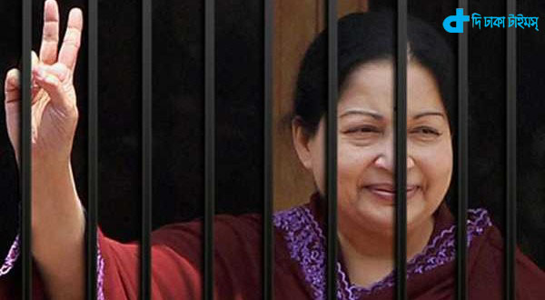 Jayalalithaa to bail