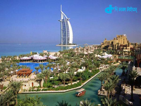 UAE labor market easier