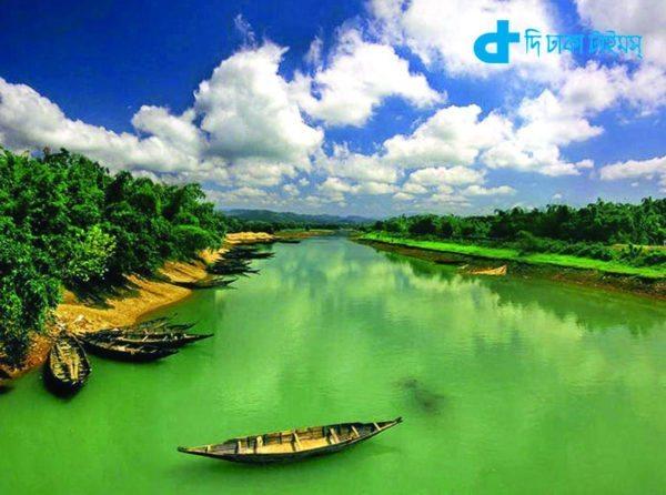 Again beautiful landscapes