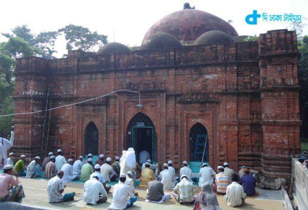 prabaj Shahi Mosque