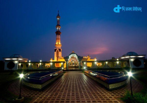 Baitul Aman Mosque