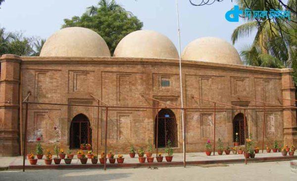 Chatmohor Shahi Mosque