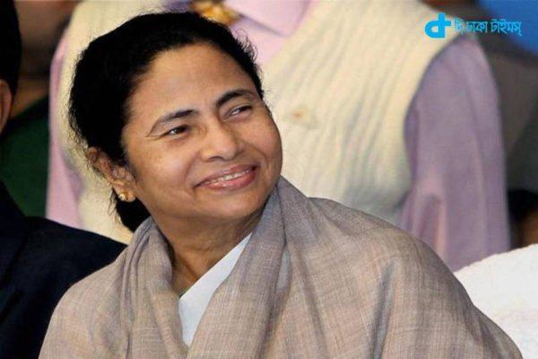 Mamata's visit to Dhaka
