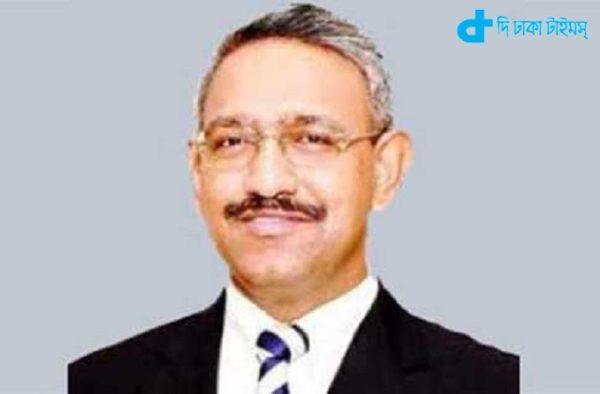 Mosaddak Ali arrested