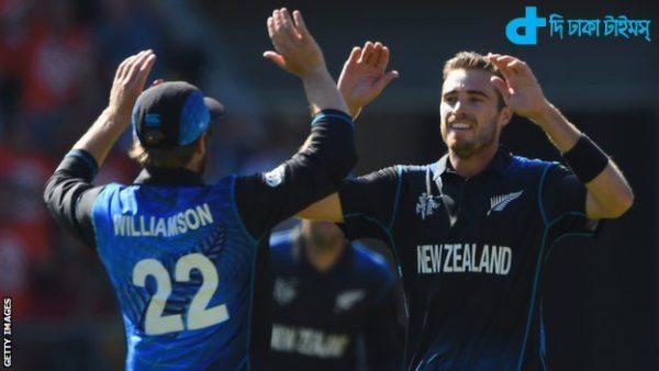 New Zealand won