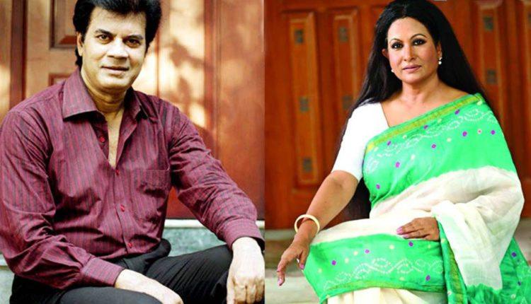 ইলিয়াস কাঞ্চন-চম্পার ধারাবাহিক 'সোনালি দিন' 1