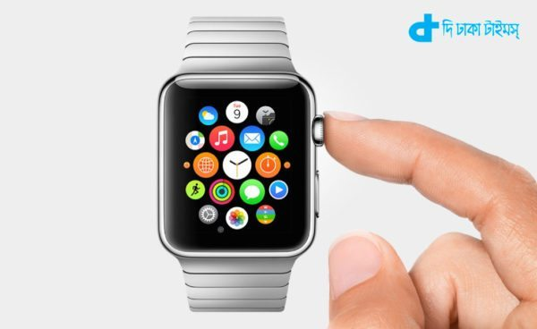 Apple Watch 'death' will be notified