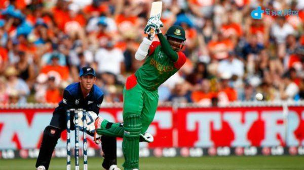 New Zealand-Bangladesh
