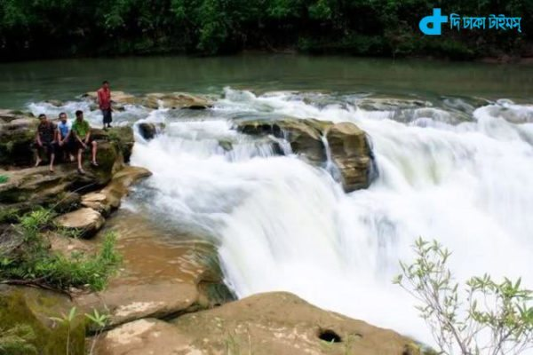 One of the amazing beauty of falls