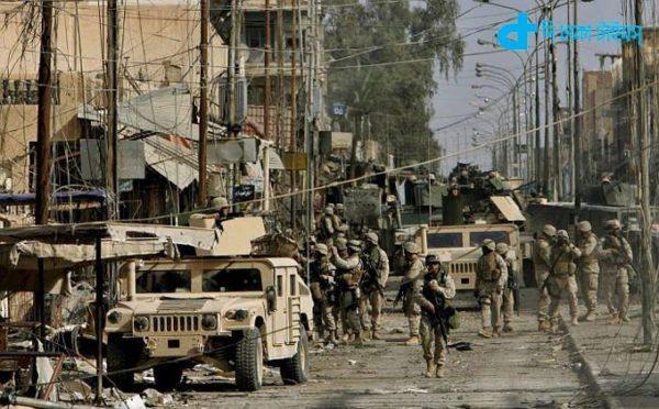 United States &  war