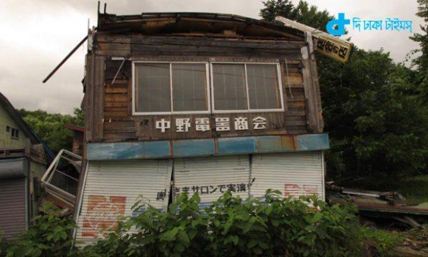 Japan iubari city-3