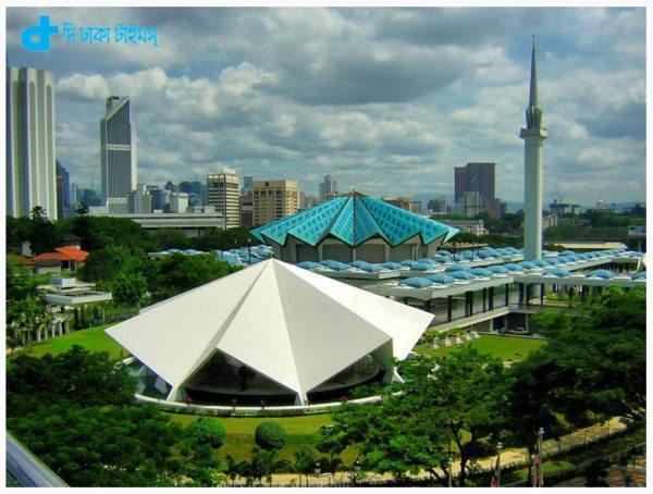 Masjid Negara - Malaysia