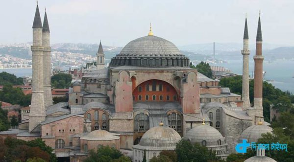 Sufia museums or mosques in Turkey