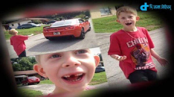 the teeth & cars