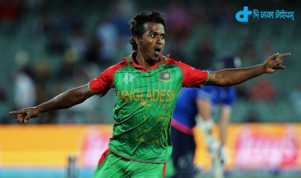 England v Bangladesh - 2015 ICC Cricket World Cup
