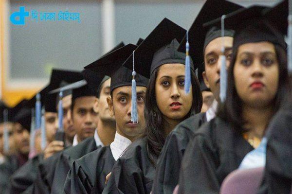 Bangladeshi students Access to education China-2
