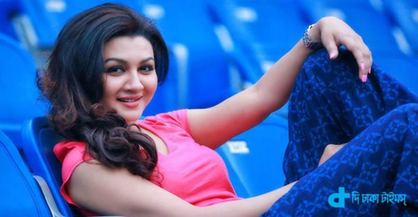 Joya Ahsan, the G-Bengali movies