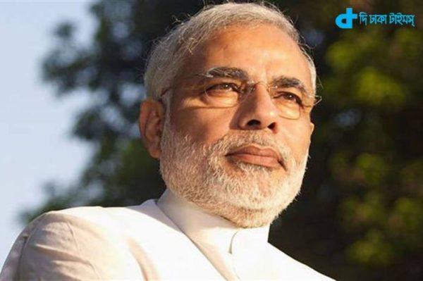 Narendra Modi coming 6 June