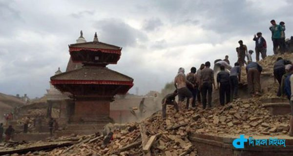 Yesterday in Nepal kills 30-3