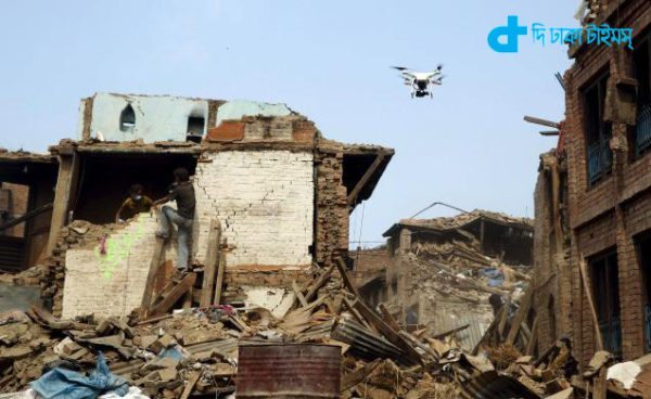 destroyed in Nepal-3