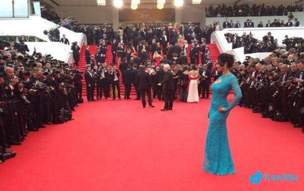 illuminated Cannes Film Festival-2