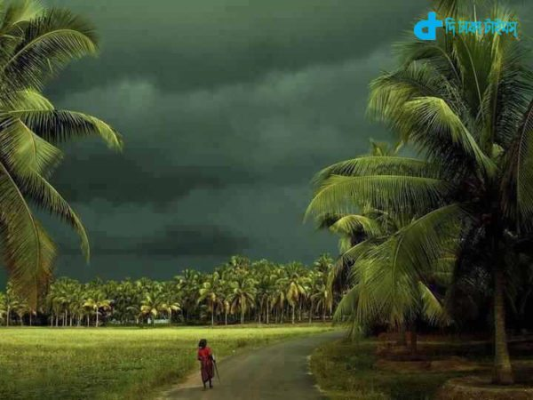 Bengali village and our nature