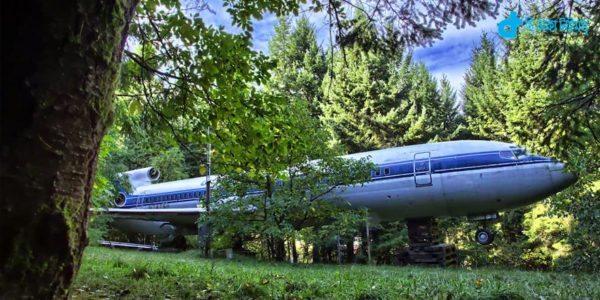Boeing Air & house-5