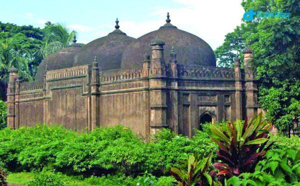 Haji Shahbaz Mosque