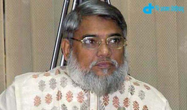 Mujahid has upheld the death sentence