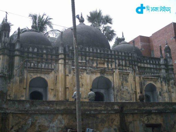 Musa Khan's Mosque