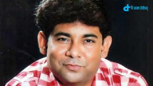 Popular comedian Pappu Death